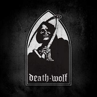 Death Wolf – II: Black Armoured Death (Limited Edition)