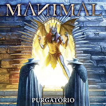 Manimal – Purgatorio (Digipak)