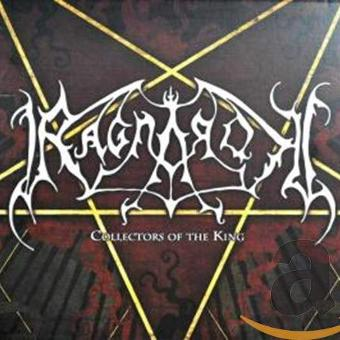 Ragnarok – Collectors of the Kings