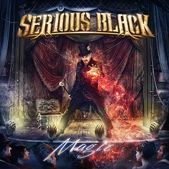 Serious Black – Magic (Lim.2cd-Digipak)