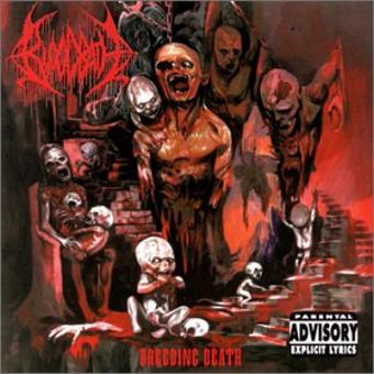 Bloodbath – Breeding Death