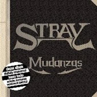 Stray – Mudanzas