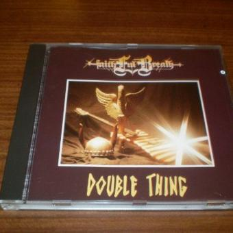 Faithful Breath – Double Thing: Gold 'N' Glory / Skol