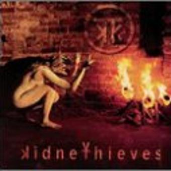 Kidneythieves – Trickster