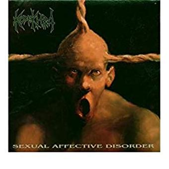 Konkhra – Sexual affective disorder (1994)
