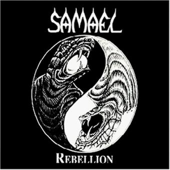 Samael – Rebellion