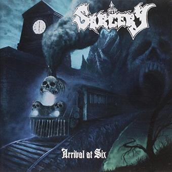 Sorcery – Arrival at Six