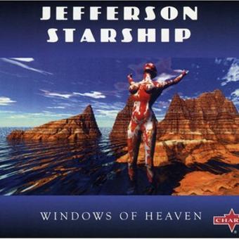 Jefferson Starship – Window of Heaven