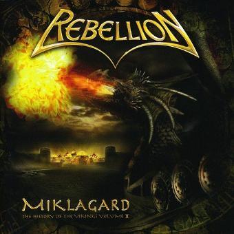 Rebellion – Miklagard-History of the Vikings Part II