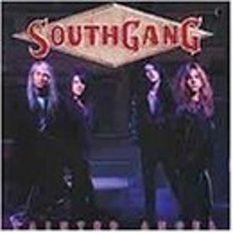 SouthGang – Tainted Angel