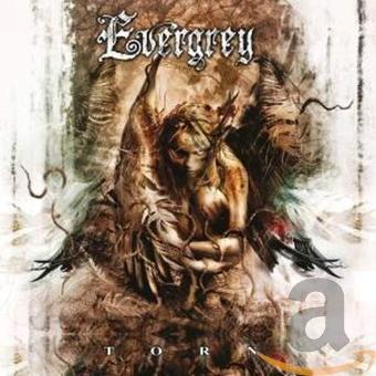 Evergrey – Torn
