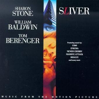 Sliver – Soundtrack