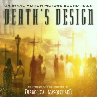 Diabolical Masquerade – ++Deaths Design