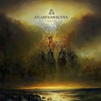 Atlantean Kodex – The Course of Empire (2lp/Gtf/Black Vinyl) [Vinyl LP]
