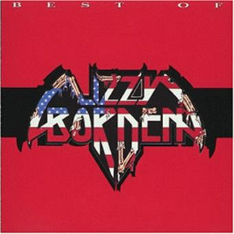 Lizzy Borden – Best of