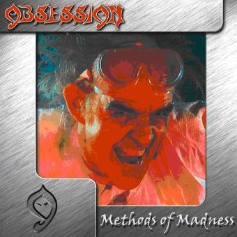 Obsession – Methods of Madness