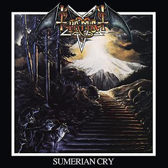Tiamat – Sumerian Cry (Remaster)