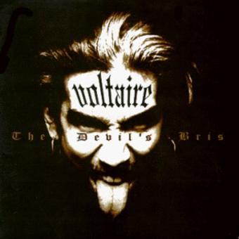 Voltaire – The Devil's Bris