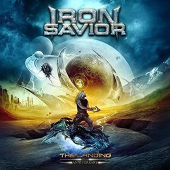 Iron Savior – The Landing (Remixed & Remastered)