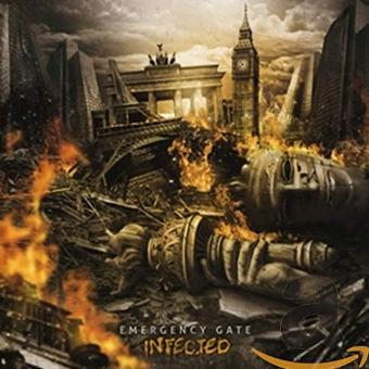 Emergency Gate – Infected