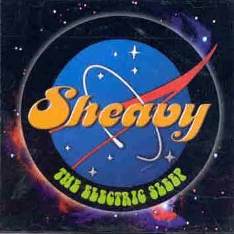 Sheavy – Electric Sleep
