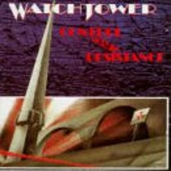 Watchtower – Control & Resistence