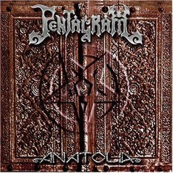 Pentagram – Anatolia