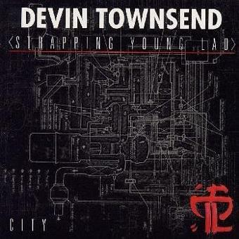 Strapping Young Lad – City +1