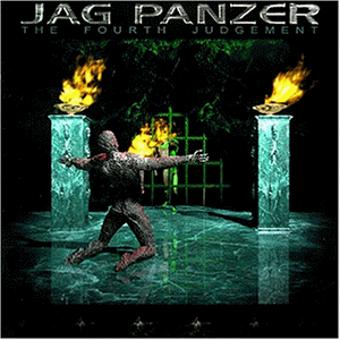 Jag Panzer – The Fourth Judgement