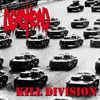Dead Head – Kill Division (2CD Brilliant Box)