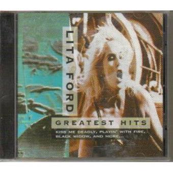 Ford,Lita – Greatest Hits