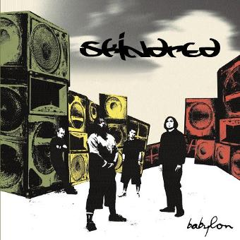 Skindred – Babylon