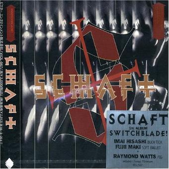 Schaft – Switchblade