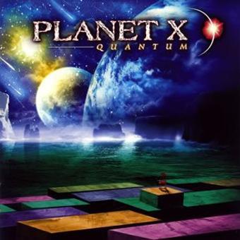 Planet X – Quantum