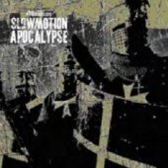 Slowmotion Apocalypse – Obsidian