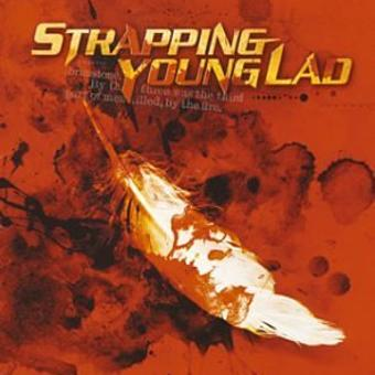 Strapping Young Lad – Strapping Young Lad +1 [Japan]