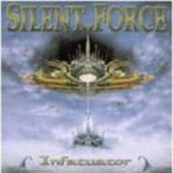 Silent Force – Infatuator [W/CD Extra]