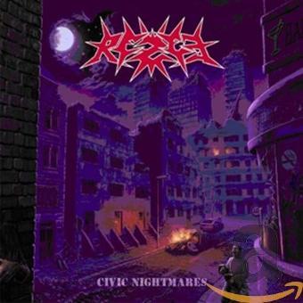 Rezet – Civic Nightmares