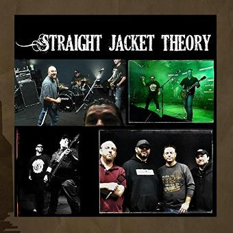 Straight Jacket Theory – Live from Room 113
