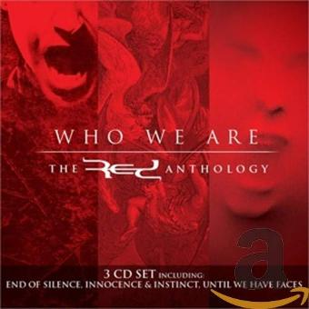 Red – Who We Are - The Red Anthology