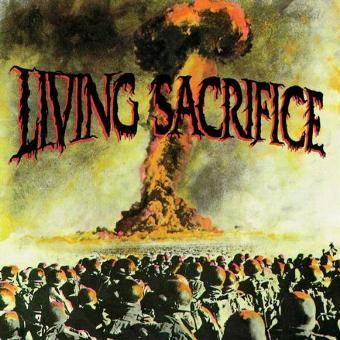 Living Sacrifice – Living Sacrifice