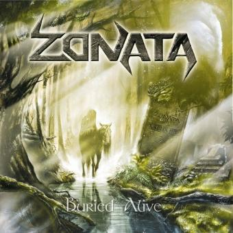 Zonata – Buried Alive by Zonata (2002-09-23)