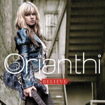 Orianthi – Believe