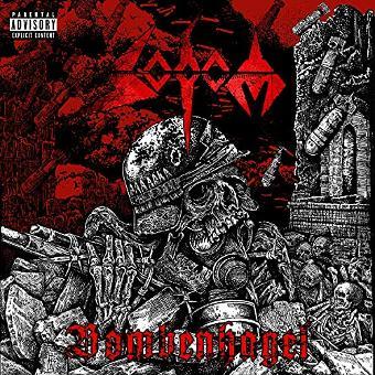 Sodom – Bombenhagel