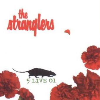 Stranglers,the – 5 Live 01