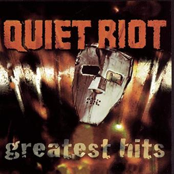 Quiet Riot – Greatest Hits
