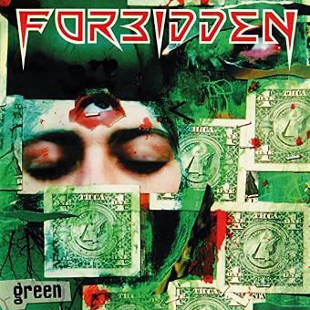 Forbidden – Green