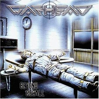 Warhead – Beyond recall