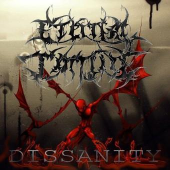 Eternal Torture – Dissanity