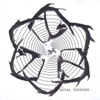 Royal Thunder – Royal Thunder